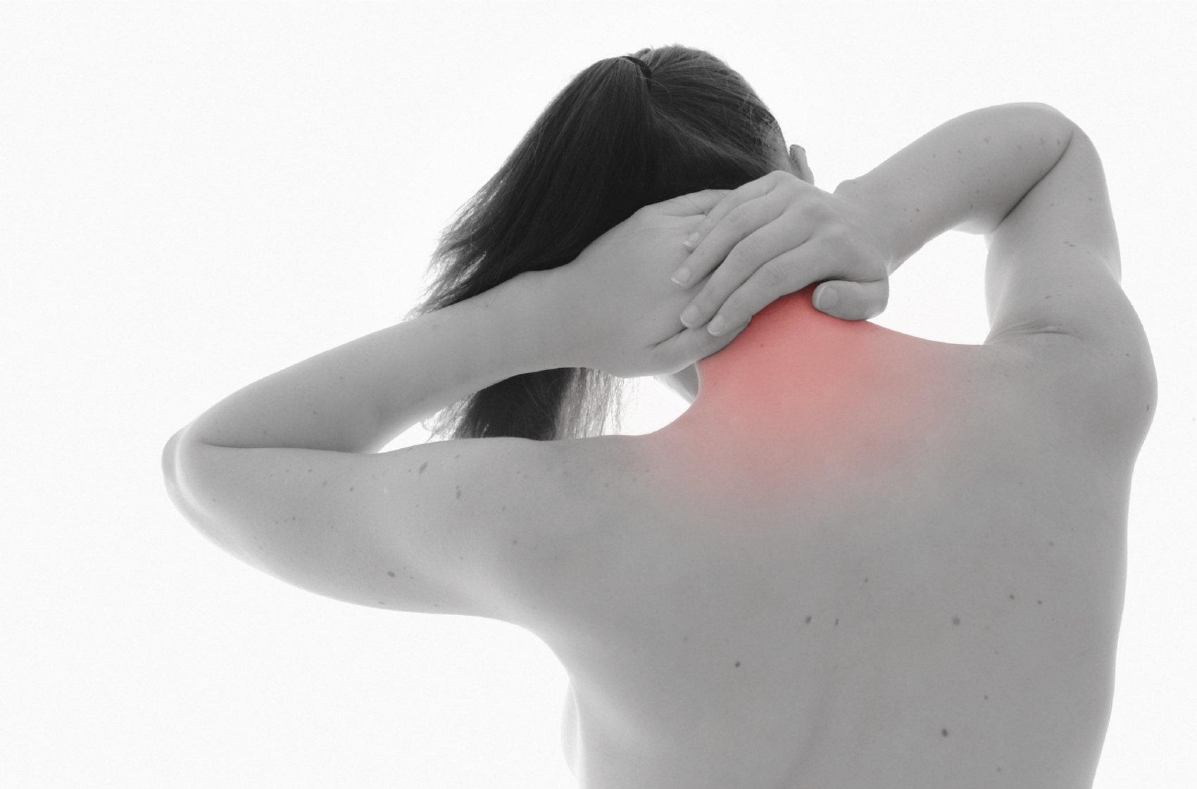 Saps Chronic Pain Relief